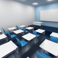 Classroom Management Module