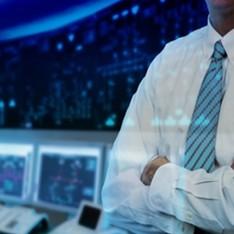 Command Control Centre