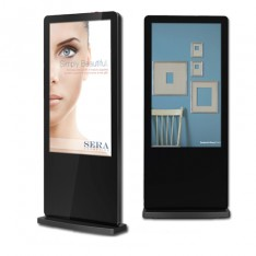 Digital Signage & Graphic Display System