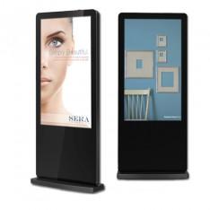 Digital Signage & Graphic Display System