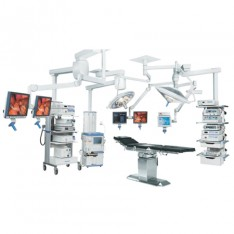 Integrated Operating Theater